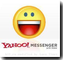 Make a Ruby Yahoo! Messenger