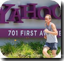 Best Global Brands: Yahoo!
