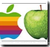 apple corps and apple inc