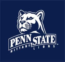 Penn State was a blast. Here