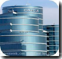 Best Global Brands: Oracle
