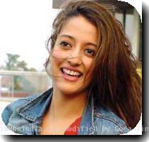 Raima Sen, daughter of