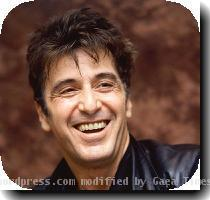 Quote Of The Day (Al Pacino)
