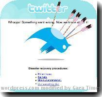 25% dos usuários do Twitter