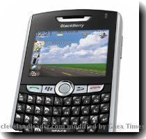 Re: Blackberry