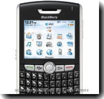 Blackberry to browse to