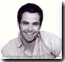 Chris Pine to Lead Cast of