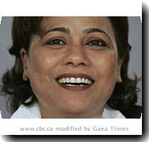 Seema Biswas at the