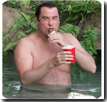 Re: John Travolta
