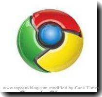 Re: Google Chrome