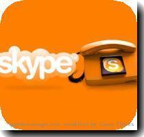 Re: Skype