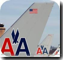 Re: American Airlines