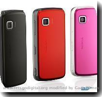 Re: Nokia 5230