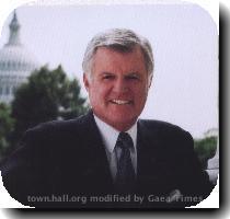 : Senator Edward M. Kennedy