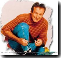 Robin Williams Comedians