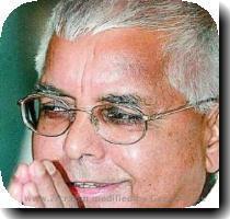 Lalu Prasad Yadav | 7RCR.com