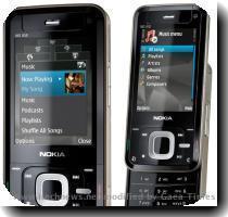 Nokia N81, pura diversión