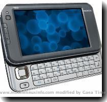 Nokia News Mobile Linux