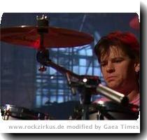 Re: Zak Starkey