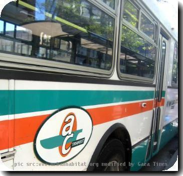 Re: AC Transit Bus Fight video