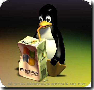 Re: Linux