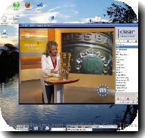 Der Pott im TV unter Linux