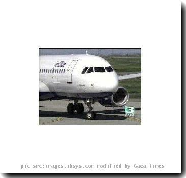 Re: JetBlue Airlines