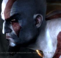Re: God of War III