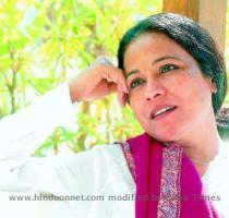 Seema Biswas: actress by
