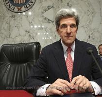 Senators John Kerry (D MA