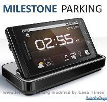 Re: Motorola Milestone