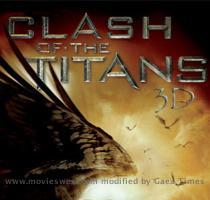 Re: Clash of The Titans 3D