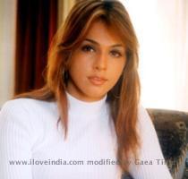 Bollywood: Isha Koppikar