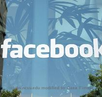 Find us on <b>Facebook</b>!