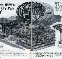 Inside IBM?s World?s