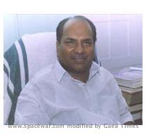 Minister Shri AK Antony