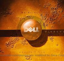 , MS Windows 2000 Dell