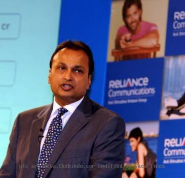 Reliance telecommunications