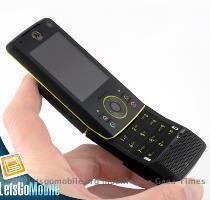 Motorola Moto Z8 Mobile