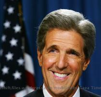 States Senator John Kerry