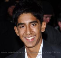 Caption: Dev Patel (Picture
