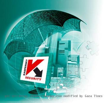 Antivirus Software Launched By Kaspersky Lab