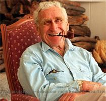 Great Actor: James Whitmore