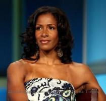 Sheree Whitfield Just Can't Downsize!