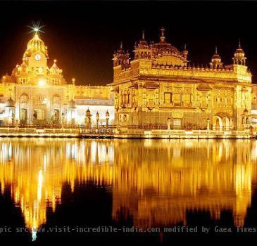 Golden Temple Tour | Golden