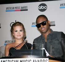 American Musi Awards 2010