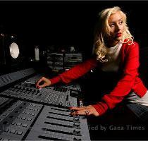 Christina Aguilera racy