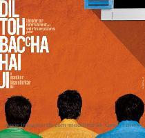 Dil To Bachcha Hai Ji