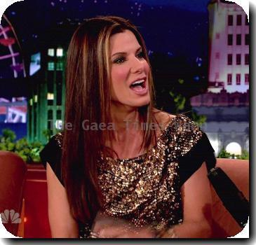 Sandra Bullock talks about her movie 'All About Steve.' She discusses being married to Jesse James, and says that a lot of men have