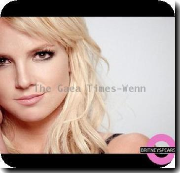 Britney Spears Stills released on Twitter of Britney Spears' new music video for her latest hit single, '3.'USA